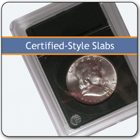 Certified Style Slabs