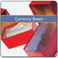 Currency Boxes