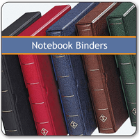 Notebook Binders