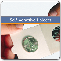 Self Adhesive Holders