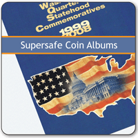 SuperSafe Albums