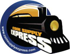 Go Home - Coin Supply Express