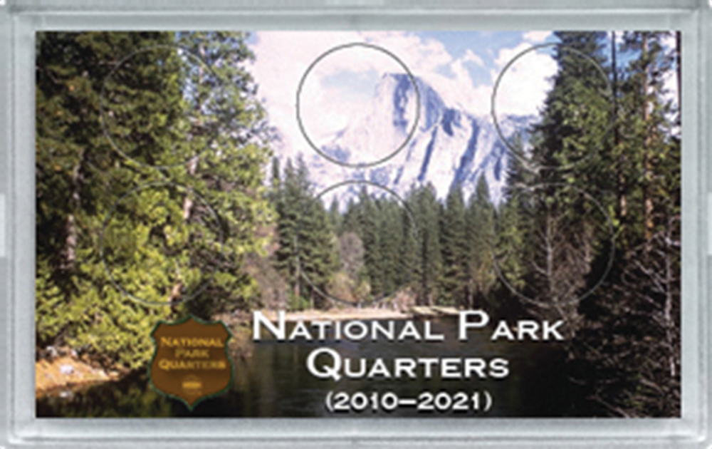 National Parks Original Mountain Design - Liquidation AS IS National Parks, Original Mountain Design - Liquidation AS IS, 30528