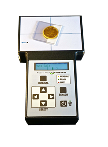 Precious Metal Verifier Kit