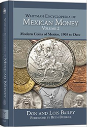 Whitman Encyclopedia of Mexican Money Vol 2 Whitman, Encyclopedia of Mexican Money ,Vol 2, 0794839541