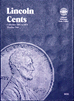 Whitman Lincoln Cent Folders Features Pennies 1909 to Date - Whitman-Cent-Folders