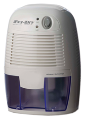 Eva-Dry 1100 Cubic Foot Electric Dehumidifier