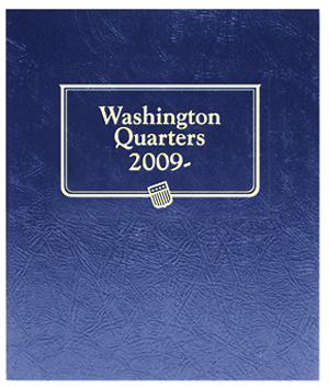 Washington Quarters Whitman Coin Album PDS washington quarters whitman coin album territorial quarters