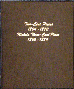 Two Cent and Nickel Three Cent - Dansco Coin Album 6108 - 22872