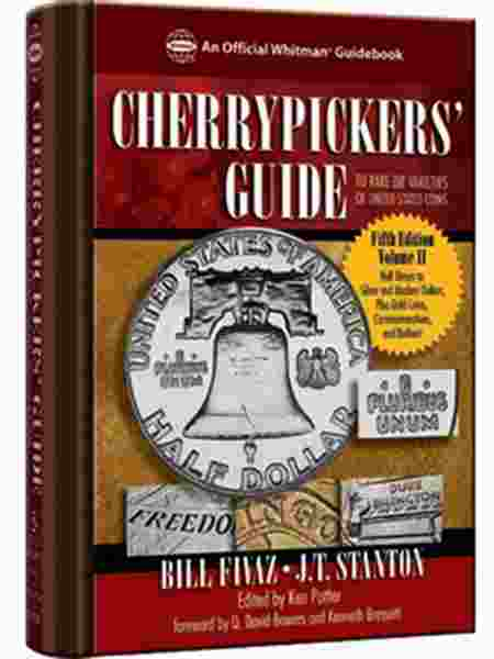 Cherrypicker Guide to Rare Die Varieties