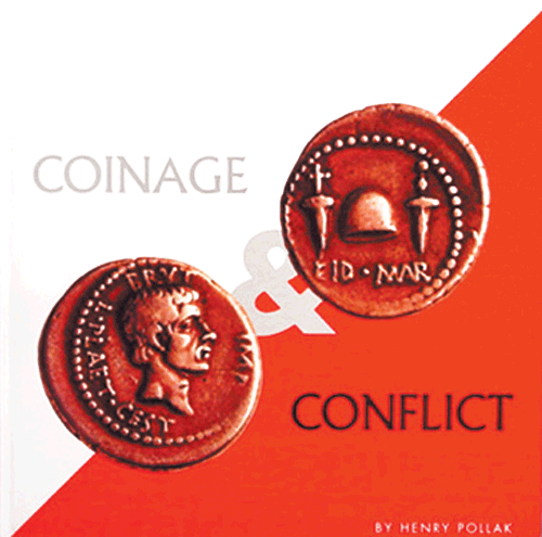 Coinage and Conflict, 1st Edition  ISBN:087184401x Coinage and Conflict, Coin & Currency Institute, 087184401x