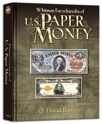 Whitman Encyclopedia of US Paper Money