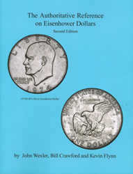 Authoritative Reference to Eisenhower Dollars, 2nd Edition  ISBN:0967965594 Authoritative Reference to Eisenhower Dollars, JT Stanton, 0967965594