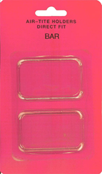 Air-Tite 1 oz Silver Bar Direct Fit Capsule Holder
