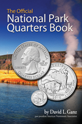 The Official National Park Quarters Book