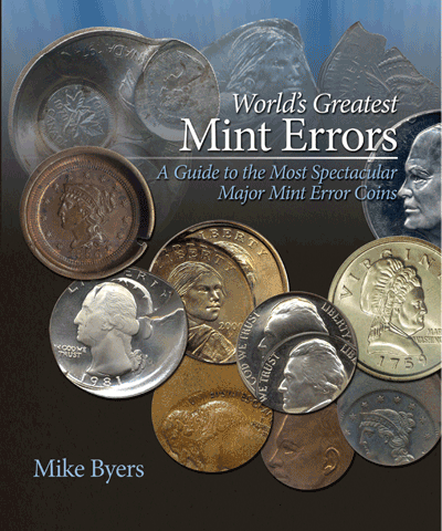 World%27s Greatest Mint Errors