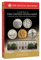 Guide Book of The United States Mint