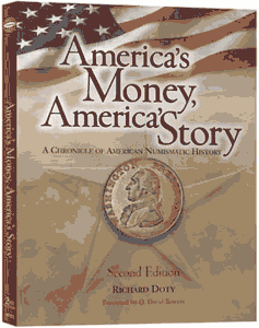Americas Money Americas Story, 2nd Edition  ISBN:0794822576 Americas Money Americas Story, Whitman, 0794822576