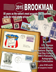 2015 Brookman Price Guide- 80th Edition Paperback 2015, Brookman Price Guide- 80th Edition Paperback,