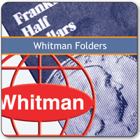 Whitman Coin Folders