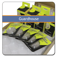 Guardhouse Coin Capsules