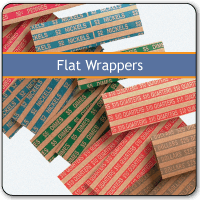Flat Wrappers