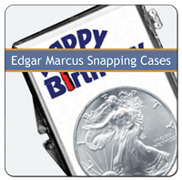 Edgar Marcus Snapping Cases
