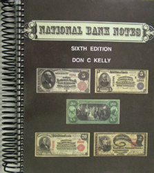 National Bank Notes w/ CD 4.0, 6th Edition  ISBN:0965625532 National Bank Notes w/ CD 4.0, Paper Money Institute, The, 0965625532