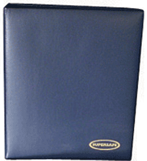 Slip Cover for Archival Binder Slip Cover for Archival Binder, Supersafe, DS