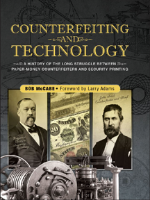 Counterfeiting and Technology
