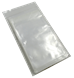 Graded Coin Slab Protector Bag - Resealable